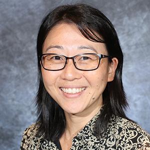Dr. Malissa H. Iida-Takashima, MD