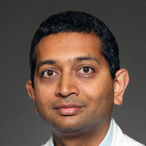 Dr. Nishant M. Bhensdadia, MD