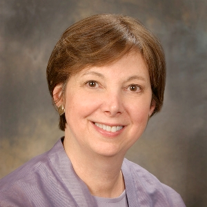 Dr. Diana Zuckerman