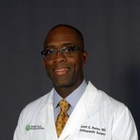 Dr. Scott Porter, MD - Greenville, SC - undefined
