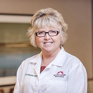 Dr. Angela A. Eubanks, MD