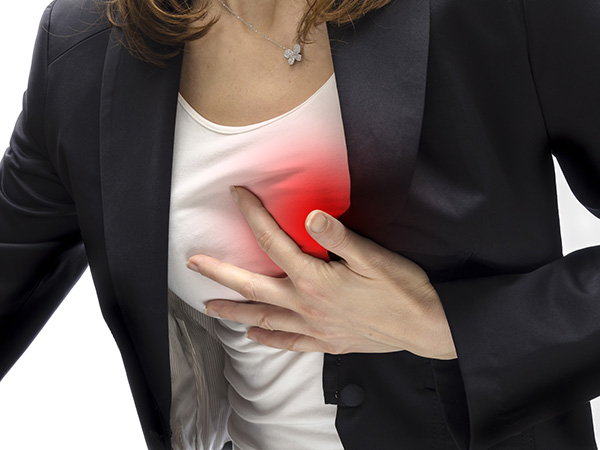 7 Things Sabotaging Your Heart Health