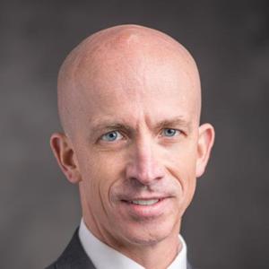Dr. Ryan W. Hardy, MD