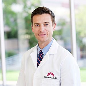 Dr. Tyler B. Anderson, MD