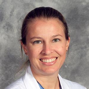 Dr. Jennifer H. Leigh, MD
