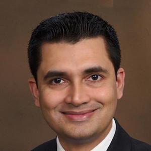 Dr. Saleemuddin I. Saiyad, MD