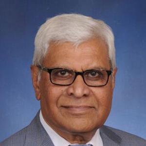 Dr. Vinod M. Patel, MD