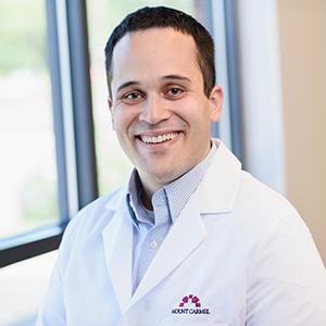 Dr. Scott R. Carlson, MD