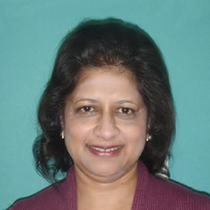 Dr. Vimala A. Mascarenhas, MD