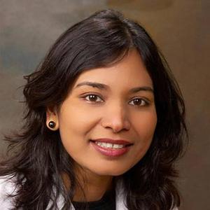 Dr. Mrinalini E. Matcha, MD
