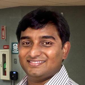 Dr. Muralidhara R. Devarapalli, MD