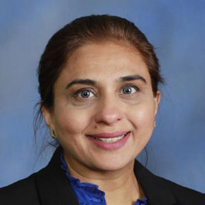 Dr. Afeefa K. Chaudhry, MD