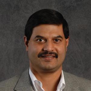Dr. Amit K. Chakravarty, MD