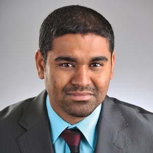 Dr. Dinesh Bande, MD