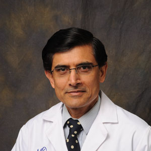 Dr. Holavanahall K. Prasad, MD
