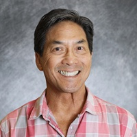 Dr. M P. Pang, MD - Honolulu, HI - Ophthalmology