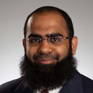 Dr. Noaman Siddiqi, MD