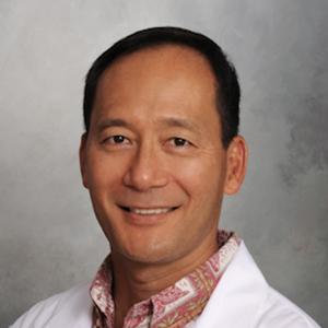Dr. Ian J. Okazaki, MD