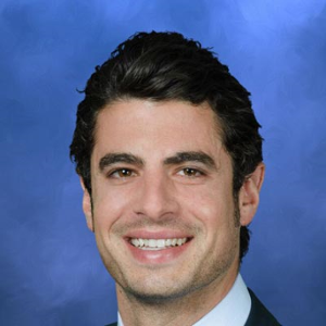 Dr. Todd A. Rubin, MD