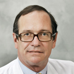Dr. Andrew H. Crenshaw, MD