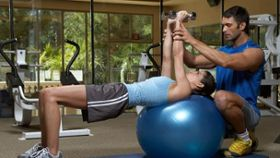 Avoid Workout Injuries and Burn More Calories