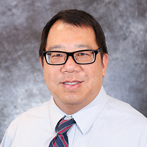 Dr. Bruce Chen, MD