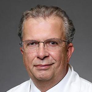 Dr. John P. Vidolin, MD