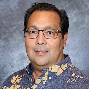 Dr. Ian A. Oyama, MD