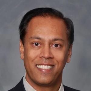 Dr. Atul T. Patel, MD