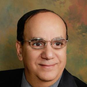 Dr. Osama A. Elshazly, MD