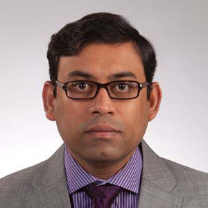 Dr. Ramesh K. Kashyap, MD
