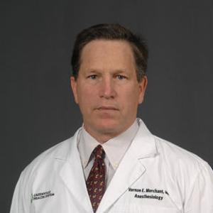 Dr. Vernon E. Merchant, MD