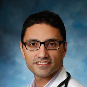 Dr. Daniel A. Amaez, MD