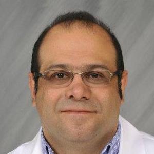 Dr. Bassem M. Koleilat, MD