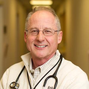 Dr. Douglas S. Ross, MD