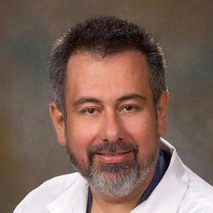 Dr. Manuel F. Salazar, MD