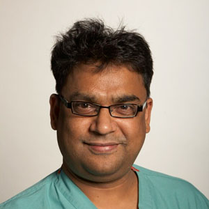 Dr. Javed Suleman, MD