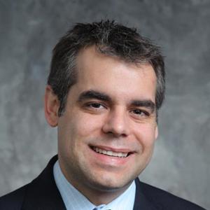 Dr. Michael J. Garcia, MD