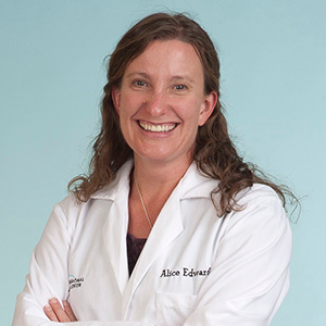 Dr. Alice L. Edwards, MD