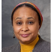 Dr. Maha Mohamed, MD - Madison, WI - undefined