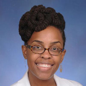 Dr. Rozalyn A. Paschal-Thomas, MD