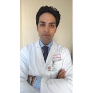 Dr. Ali Nsair, MD