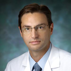 Dr. Christian P. Pavlovich, MD