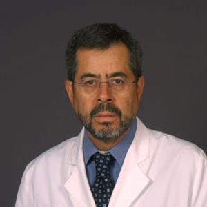 Dr. Augusto Morales, MD