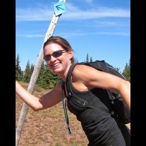 Jill Mearns , NASM Elite Trainer