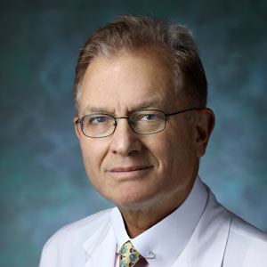 Dr. John W. Harmon, MD - Baltimore, MD - Surgery