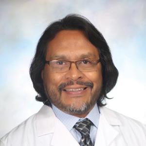 Dr. Oscar E. Rodas, MD