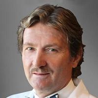 Dr. Robert Beatty, MD - Overland Park, KS - Neurosurgery