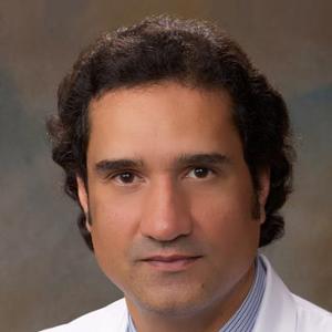 Dr. Syed H. Abid, MD