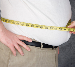 Global Epidemic: More People Obese Than Underweight